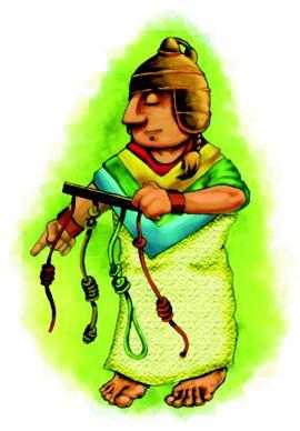 La Codificación De Los Quipus Incas